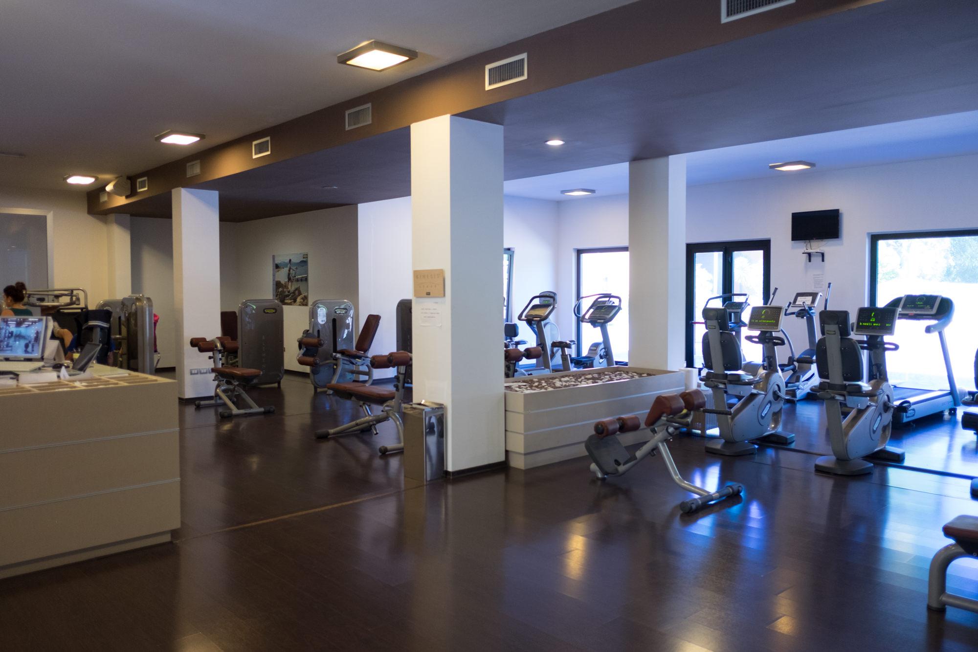 fitness fitness palestre e strutture sportive geovillage